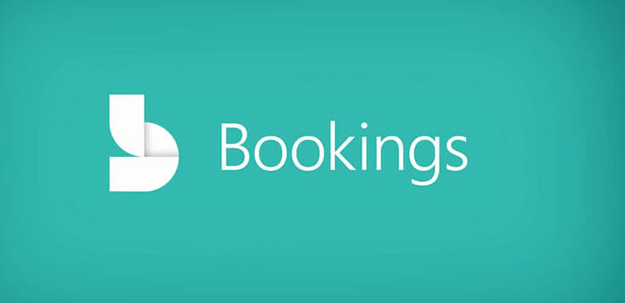 Publieke zakelijke agenda - Microsoft Bookings