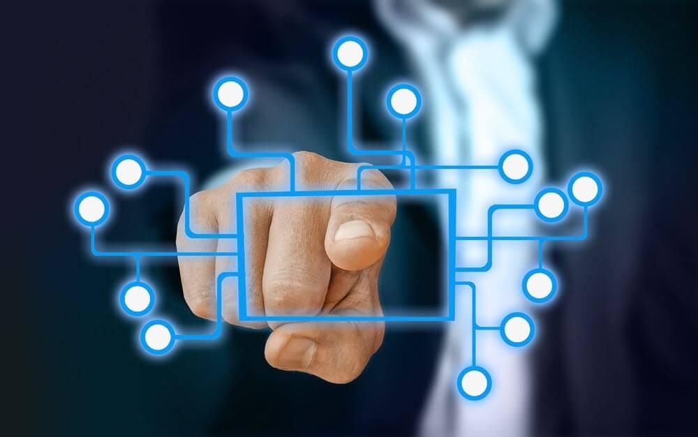 Subsidie voor digitale transformatie