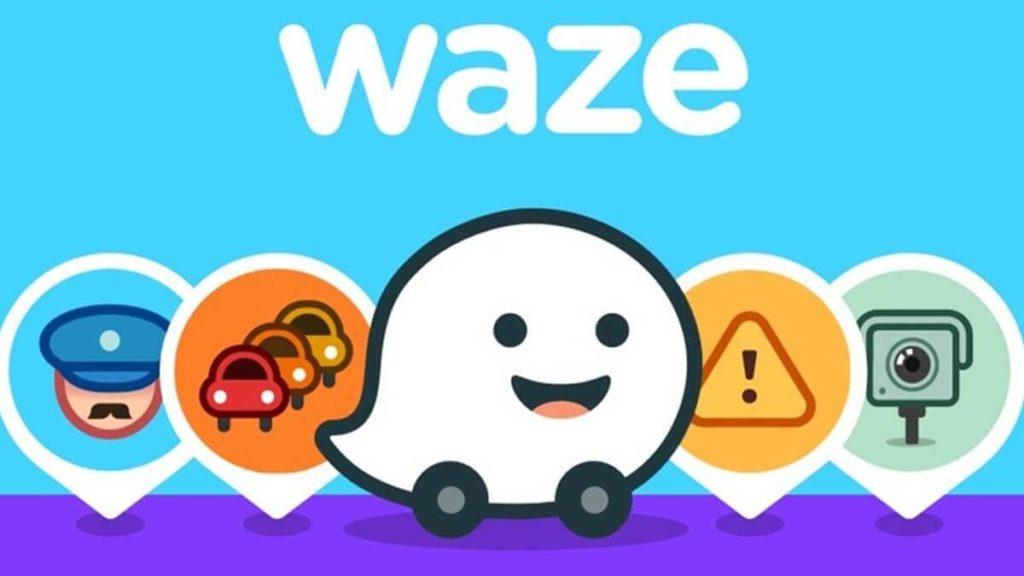 De kracht van Waze