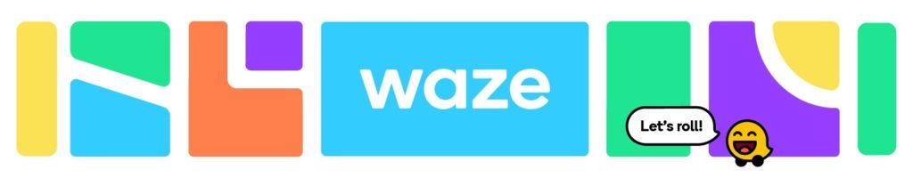 waze banner lang